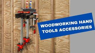 Hand Woodworking Tools: Top 10 Hand Woodworking Tools And Accessories