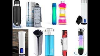 Top 10 Best Smart Water Bottle to buy in 2020 | Top 10 Best Smart Water Bottle to buy from Amazon