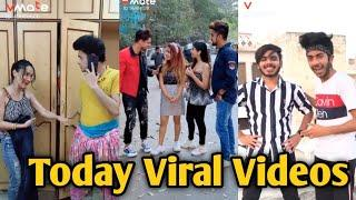 Mix Top Compilation New Videos | VMate  Funny Videos | Tik Tok comedy Video