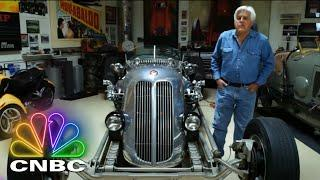 SNEAK PEEK: Top Ten Military & Service Vehicles | Jay Leno's Garage
