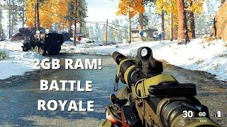Top 10 FREE Battle Royale Low End PC Games 2020 (