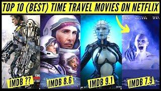 Top 10 Time Travel Movies on Netflix(HINDI) | Best Netflix Time Travel Movies 2020| Netflix Decoded
