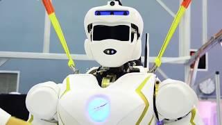 Robots Top 10 Most Amazing Advanced Robots That Will Change Your World