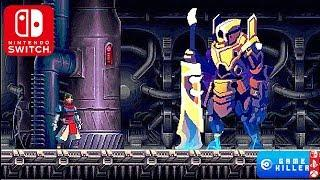 TOP 18 Awesome Upcoming NINTENDO SWITCH Action 2D Games 2020 & 2021 ( Metroidvania  )
