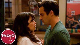 Top 10 Most Unexpected TV Kisses
