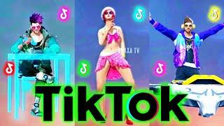 BEST FREEFIRE TIK TOK PART 62 | FREEFIRE WTF MOMENTS AND SONGS | FREEFIRE TIK TOK VIDEOS | #FREEFIRE
