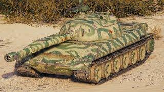 World of Tanks 113 - 6 Kills 10,8K Damage