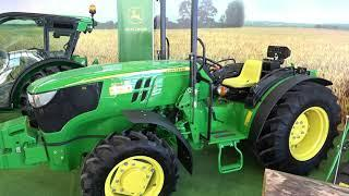 Top 10 small tractors for 2020