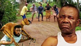 The Evil Wicked Old Man That Used His Only Brother's Head For Rituals - 2919 Latest Nigerian Movies
