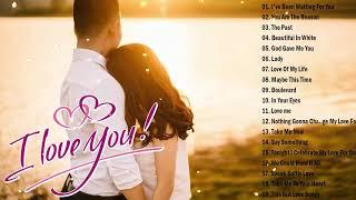 Romantic love songs 70's 80's 90's | Greatest Love Songs Collection | Best Love Songs Ever 2020