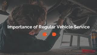 Top 10 Benefits of Vehicle Maintenance | Vehicle service importance