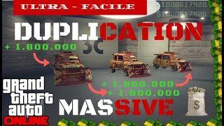 GLITCH - SEMI - SOLO - DUPLICATION - // PDG //MASSIVE MONEY GLITCH PS4 XBOX ONE  PC GTA5 ONLINE 1.50