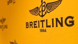 Breitling CEO Calls Dubai a Mature Market For Luxury Goods