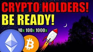 10X Altcoins Are Everywhere in Crypto - MASSIVE ETHEREUM NEWS | Get Rich With Crypto | Bitcoin News
