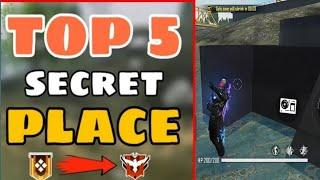 Top 10 Hiding Place Bermuda rank puse heading place free fire rank push tips rank push free fire .