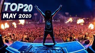 TOP 20 EDM - Electro House Music Charts | May 2020