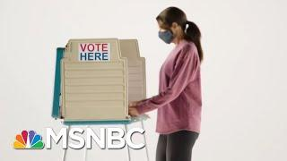 Is A New RNC Ad Insulting To Female Voters? | Morning Joe | MSNBC