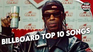 Top 10 Songs Of The Week - October 10, 2020 (Billboard Hot 100)