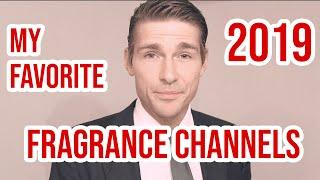 Top 10 Most Complimented FRAGRANCE REVIEWERS of 2019 | Jeremy Fragrance