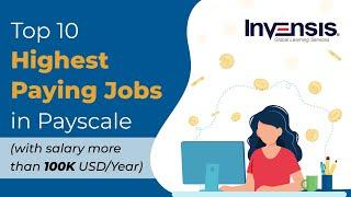 Top 10 Highest Paying IT Job Roles In 2021   Job Roles With Salary Above 100k USD