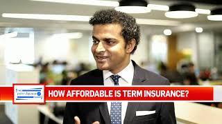 Term Insurance - Best Term Insurance Plan   Best Term Plan in India [2020]