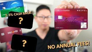 Best Credit Card Strategies for Low Spend (2020)