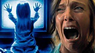 Top 10 Best GHOST AND DEMON Horror Movies