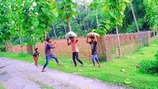 Must Watch New Funny Video 2020 Top New Comedy Videos 2020 Try To Not Laugh Episode By Desi Comedy V