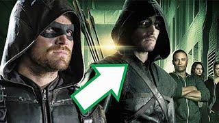 Arrow Series Review | Top 10 Best Episodes of Arrow Ever | Hitting the Bullseye