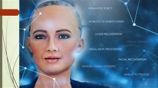 Basics information about artificial intelligence || top 10 trending technologies in 2020 #AI