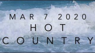 Billboard Top 50 Hot Country (Mar.7 2020)