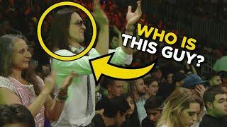 10 Best WWE Audience Members