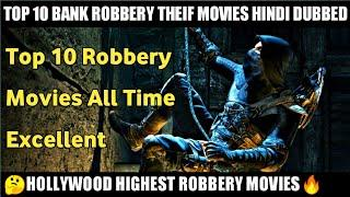 Top 10 Robbery Movies in Hindi   Thief Movies   top ten bank robbery movies all time excellent