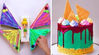 Top 10 Beautiful Cake Videos | Top Yummy Cake Decorating Compilation | So Yummy Cake Recipes