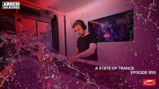 A State Of Trance Episode 959 - Ferry Corsten & Ruben De Ronde