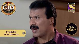 Your Favorite Character   Freddie Is A Genius   CID   Full Episode