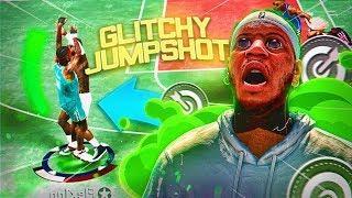 I found the FASTEST Jumpshot EVER in NBA 2K20! NBA 2K20 BEST JUMPSHOT!