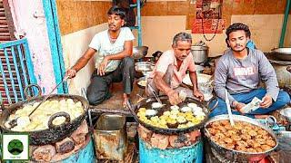 Best Places to Eat in Gwalior, Madhya Pradesh   Indian Street Food   Veggiepaaji