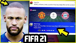 7 NEW FEATURES WE WANT IN FIFA 21 (Career Mode Features, Gameplay Features, New Faces & More)