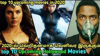 top 10 upcoming Hollywood movies in 2020 | tamil | tubelight mind |
