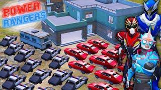 Power Rangers in Pubg | Pubg Movie | Pubg Short Film