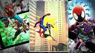 Top 10 best Spider Man games for Android