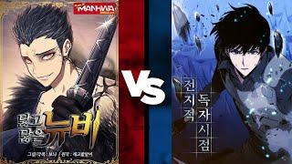 Top 10 Manga and Manhwa In Which Mc has a System