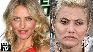 Top 10 Hollywood Stars Who Chose To Live A Regular Life - Part 3
