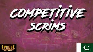 COMPETITIVE SCRIMS  FEAT PAKISTANI TOP CLANS GROUP D   || custom rooms || Zak gaming⭕