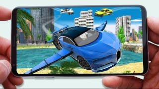 TOP 5 OFFLINE DRIVING SIMULATOR GAMES FOR ANDROID   ANDROID GAMEPLAY   PROPLAYER