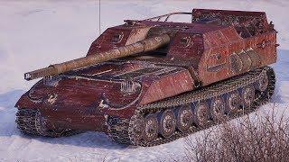 World of Tanks Object 263 - 10 Kills 9,5K Damage (1 VS 5)