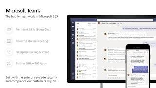 Top 10 Microsoft Teams adoption best practices | BRK2161