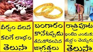 Top Interesting And Amazing Facts Telugu | Unknown Facts Telugu | Telugu badi | Telugu Facts