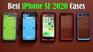 Best iPhone SE 2020 Cases - Full Protection and Drop Tested